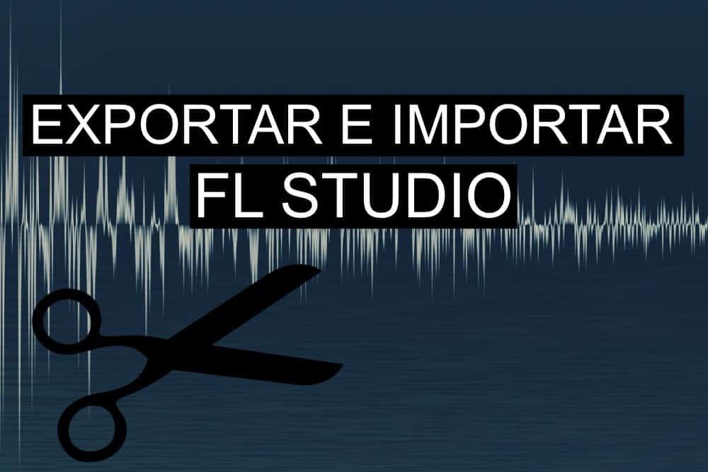 Como cortar en FL Studio