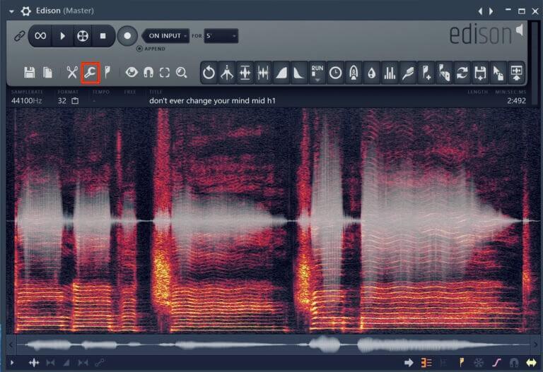 Convertir audio a MIDI 2