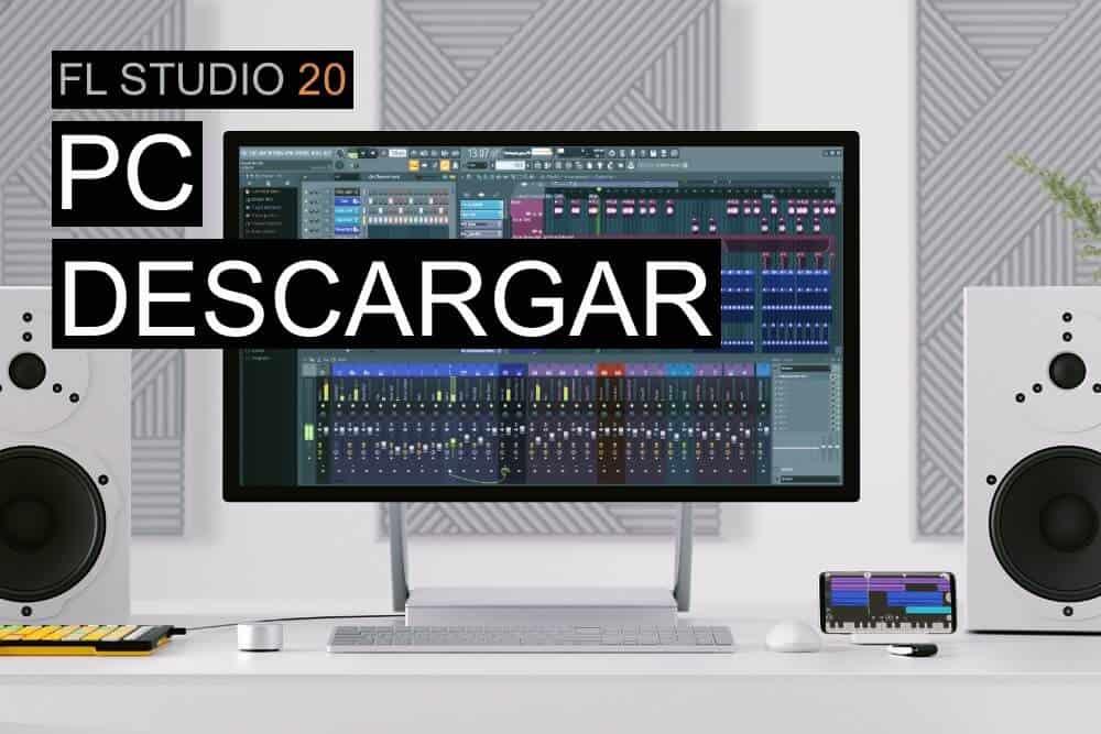 Descargar FL Studio para PC