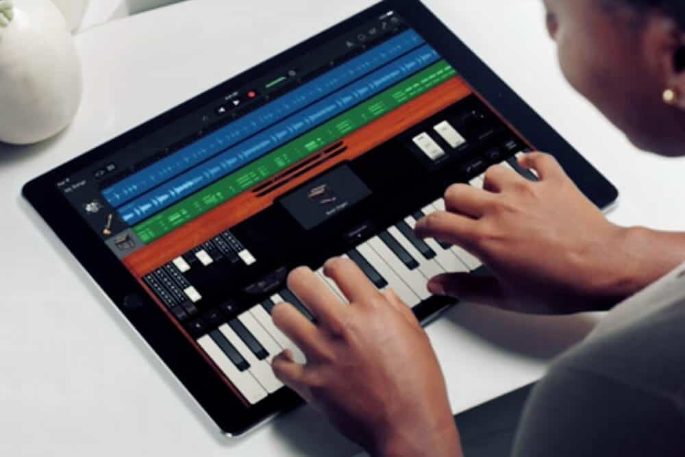 FL Studio para iPad
