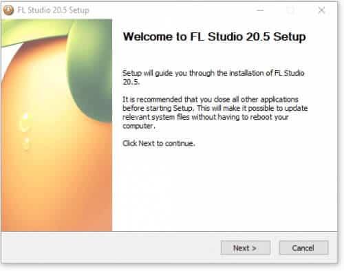 Instalador de FL Studio