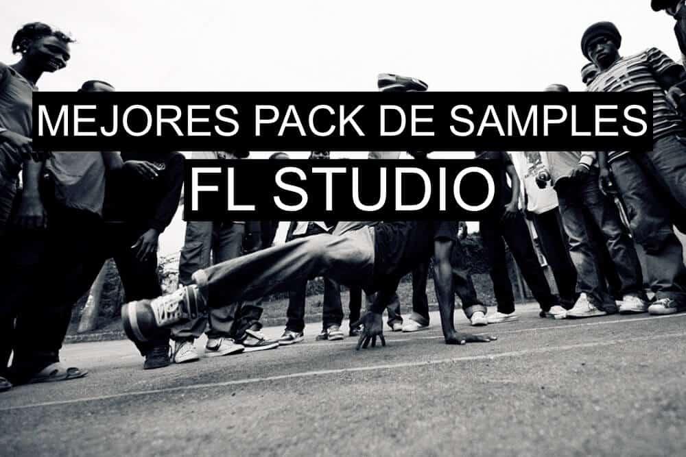 Los mejores pack de samples de Hip Hop