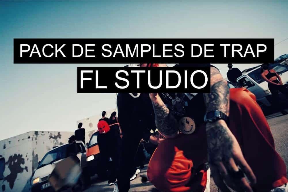 Los mejores pack de samples de Trap