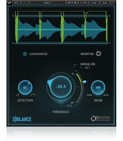 Wave – Sibilance