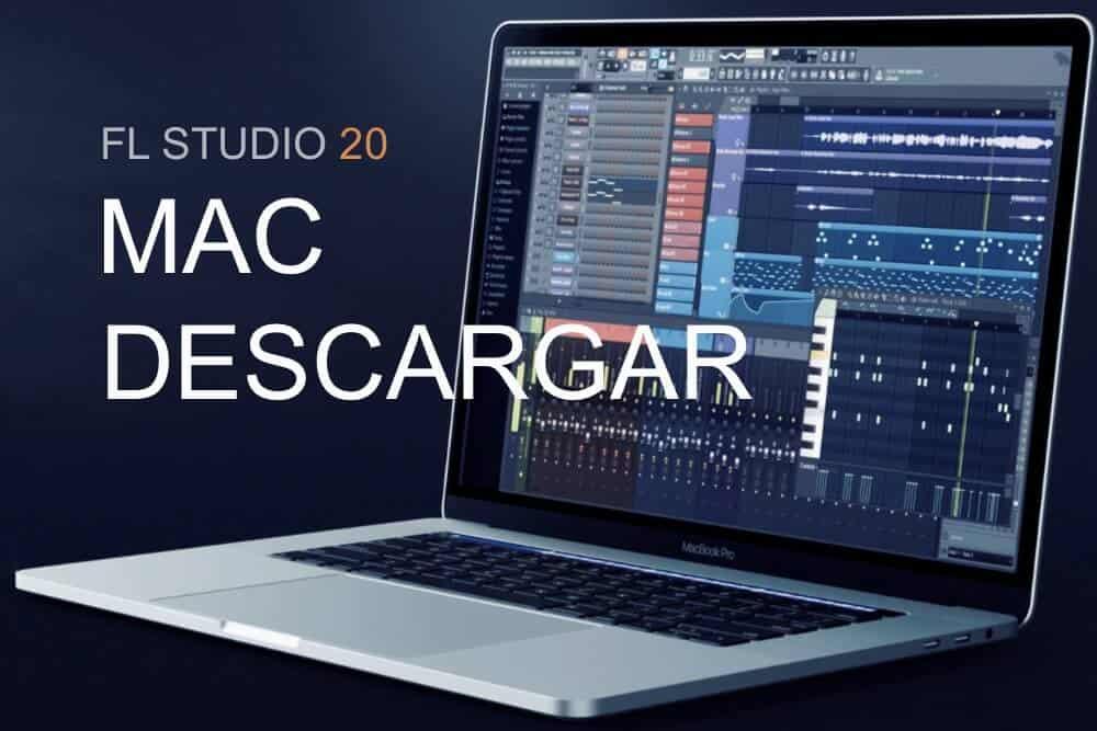descargar fl studio para mac gratis