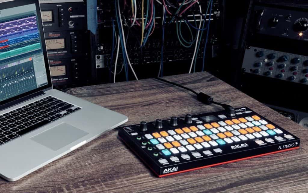 sintetizador fl studio
